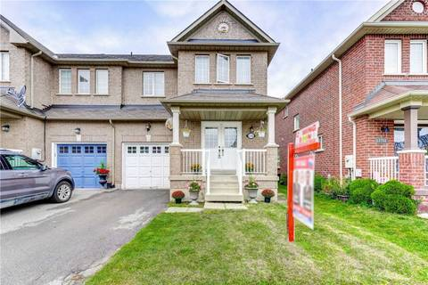 Townhouse for sale at 1150 Bonin Cres Milton Ontario - MLS: W4576722