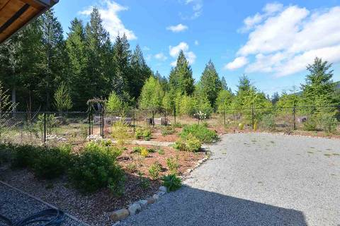 House for sale at 1150 Boyle Rd Gibsons British Columbia - MLS: R2451880