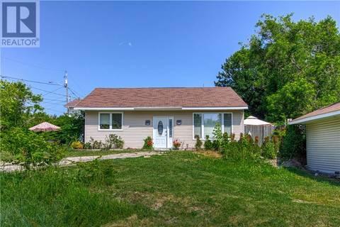 House for sale at 1150 Dundas  Sudbury Ontario - MLS: 2077491