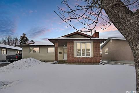 House for sale at 1150 Mcneill Cres Regina Saskatchewan - MLS: SK798264