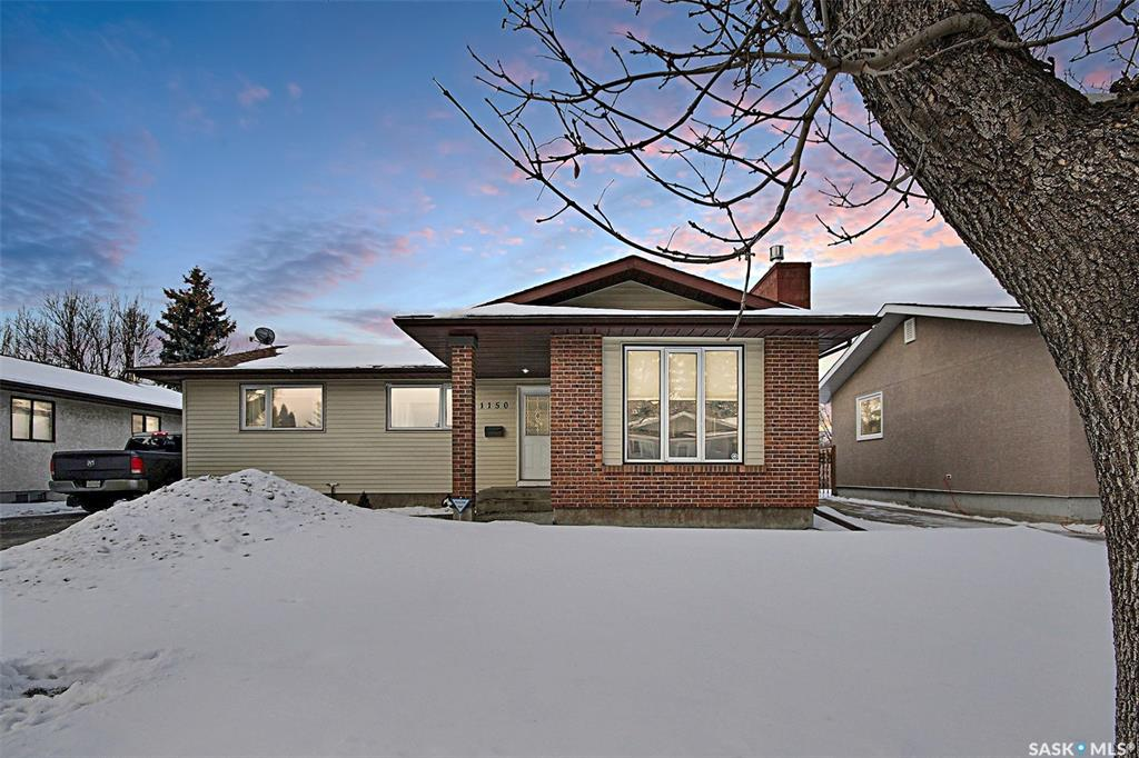 Removed: 1150 Mcneill Crescent, Regina, SK - Removed on 2020-03-20 05:42:15