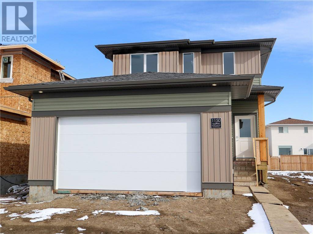 House for sale at 1150 Pacific Circ Lethbridge Alberta - MLS: ld0189638
