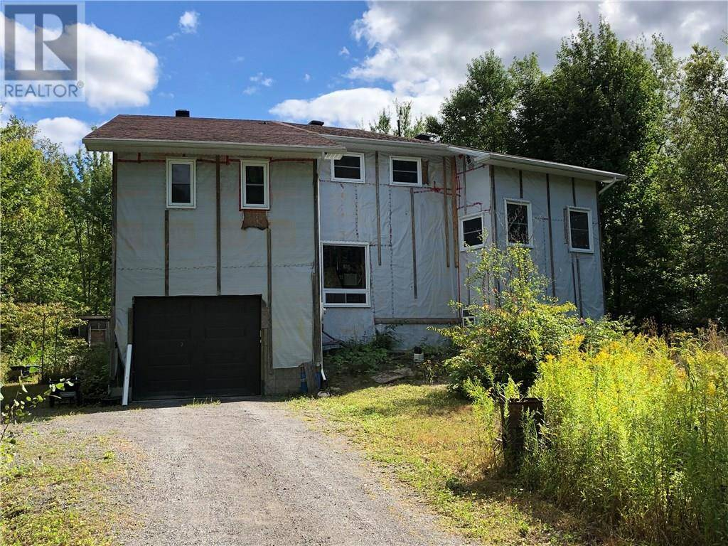 House for sale at 1150 Saint Felix Rd Clarence-rockland Ontario - MLS: 1168207