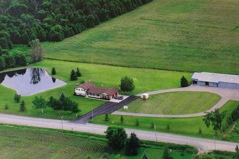 House for sale at 11500 Simcoe St Brock Ontario - MLS: N4454345