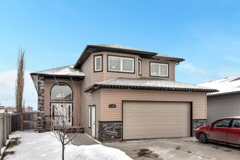 House for sale at 11501 72 Ave Grande Prairie Alberta - MLS: A1056378