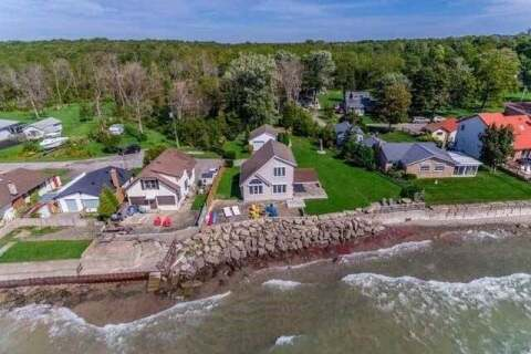 Residential property for sale at 11501 Beach Rd Wainfleet Ontario - MLS: X4822264