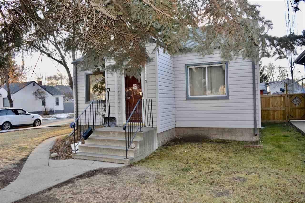 House for sale at 11502 65 St Nw Edmonton Alberta - MLS: E4180702