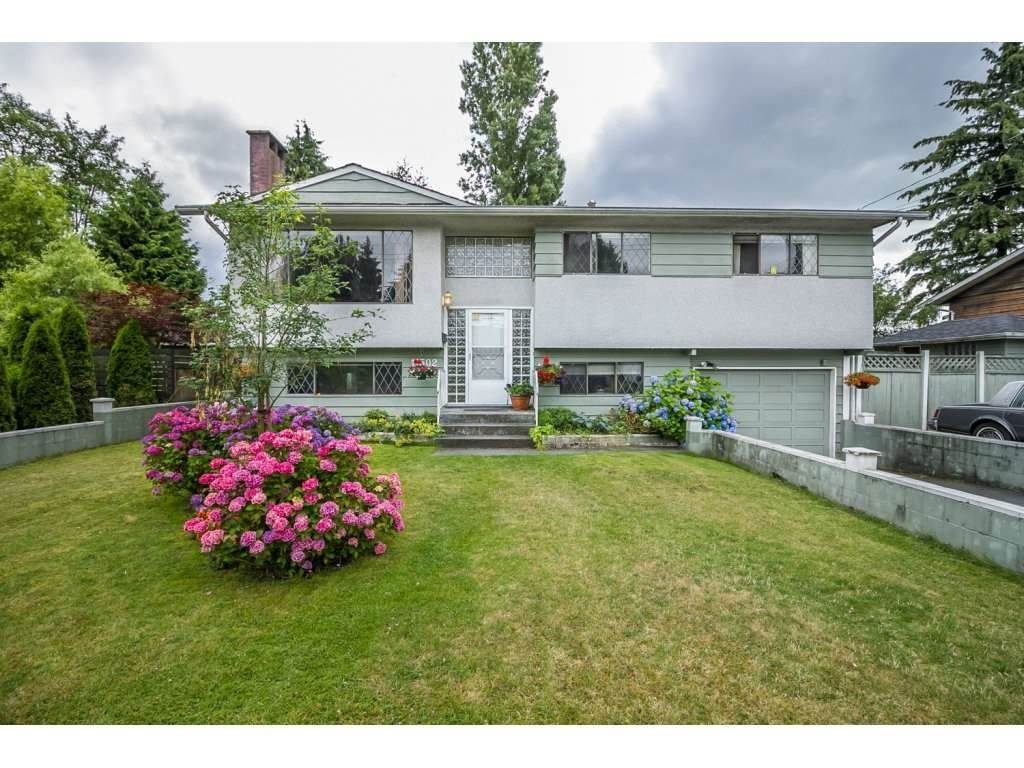 For Sale: 11502 85th Avenue, Delta, BC | 4 Bed, 3 Bath House for $1,099,800. See 1 photos!