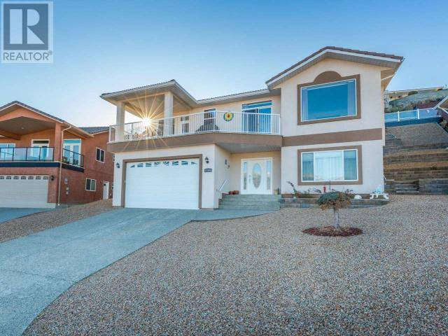 House for sale at 11504 Costa Ln Osoyoos British Columbia - MLS: 181679
