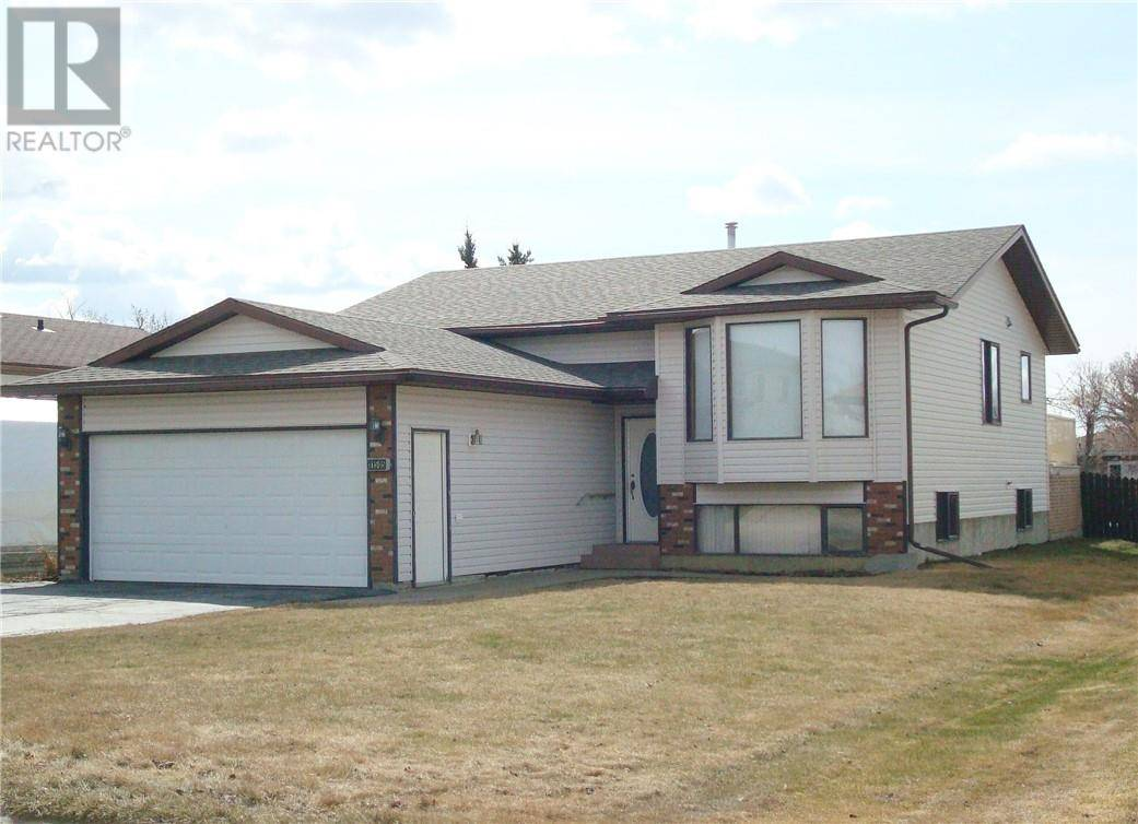 House for sale at 11505 106 Ave Fairview Alberta - MLS: GP201068