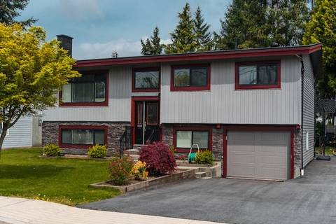 House for sale at 11507 87a Ave Delta British Columbia - MLS: R2394109