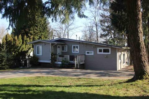 House for sale at 11508 Mcbride Dr Surrey British Columbia - MLS: R2446706