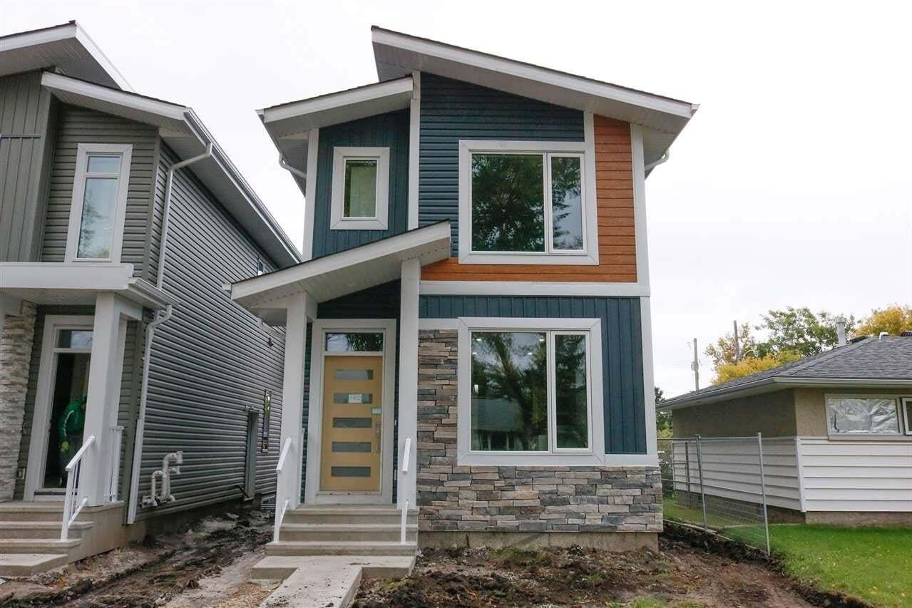 House for sale at 11509 130 Av NW Edmonton Alberta - MLS: E4213779