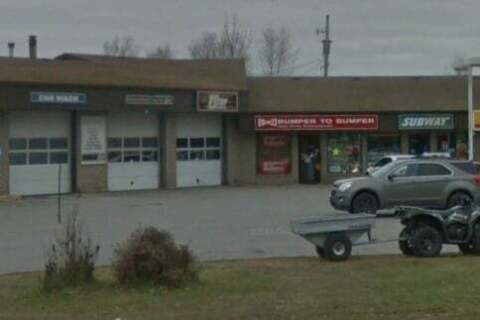 Commercial property for sale at 1151 Highway 17 Terrace Exwy Thunder Bay Ontario - MLS: X4614382