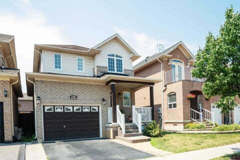House for sale at 1151 Houston Dr Milton Ontario - MLS: W4859317
