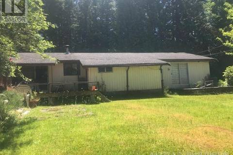House for sale at 1151 Pacific Rim Hy Tofino British Columbia - MLS: 443374