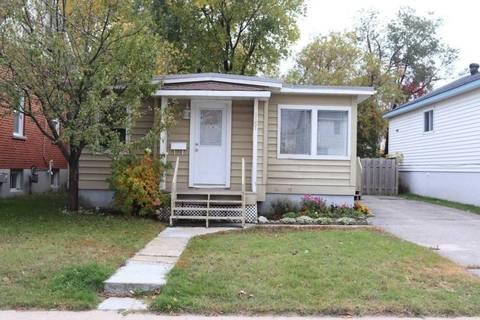 House for sale at 1151 Regina St North Bay Ontario - MLS: X4618665