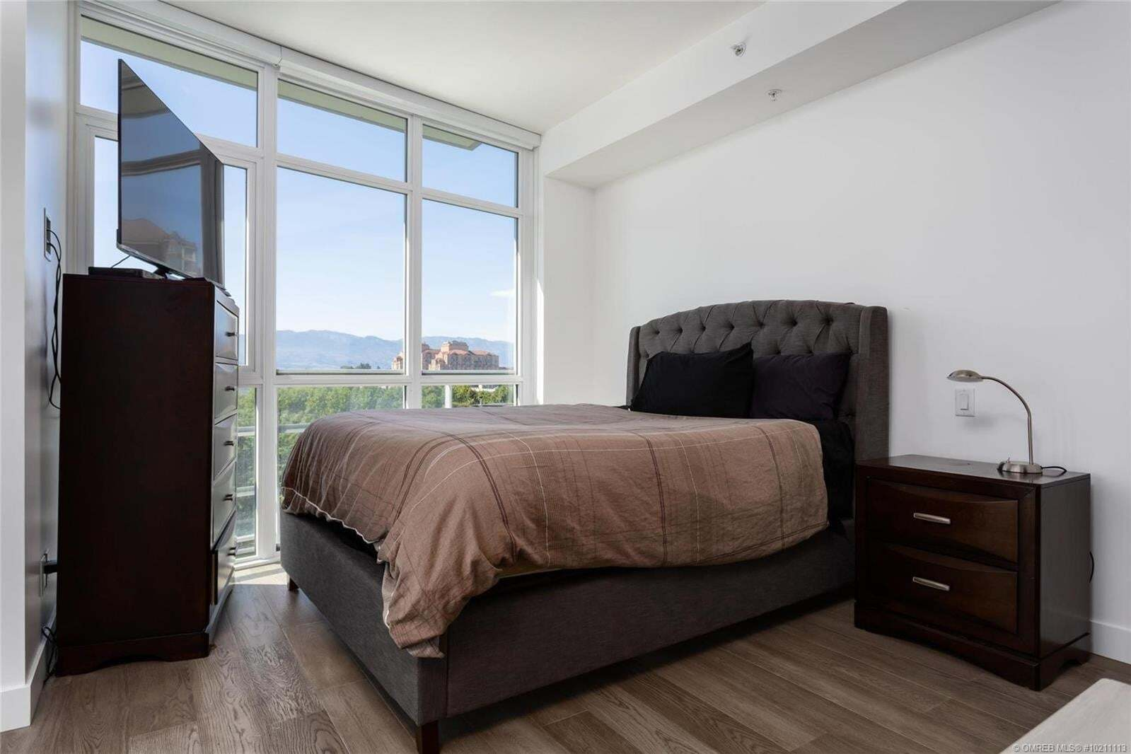 Condo for sale at 1151 Sunset Dr Kelowna British Columbia - MLS: 10211113