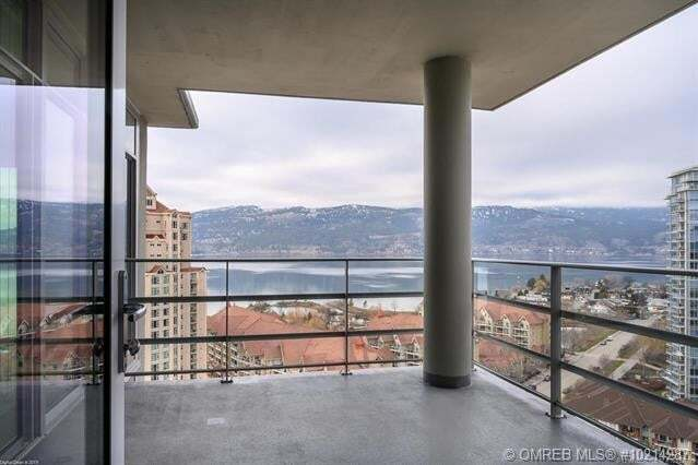 Condo for sale at 1151 Sunset Dr Kelowna British Columbia - MLS: 10214287