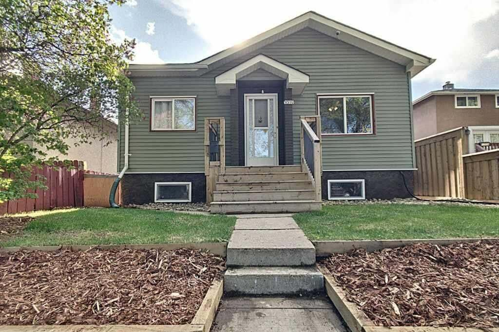 House for sale at 11510 84 St NW Edmonton Alberta - MLS: E4199112