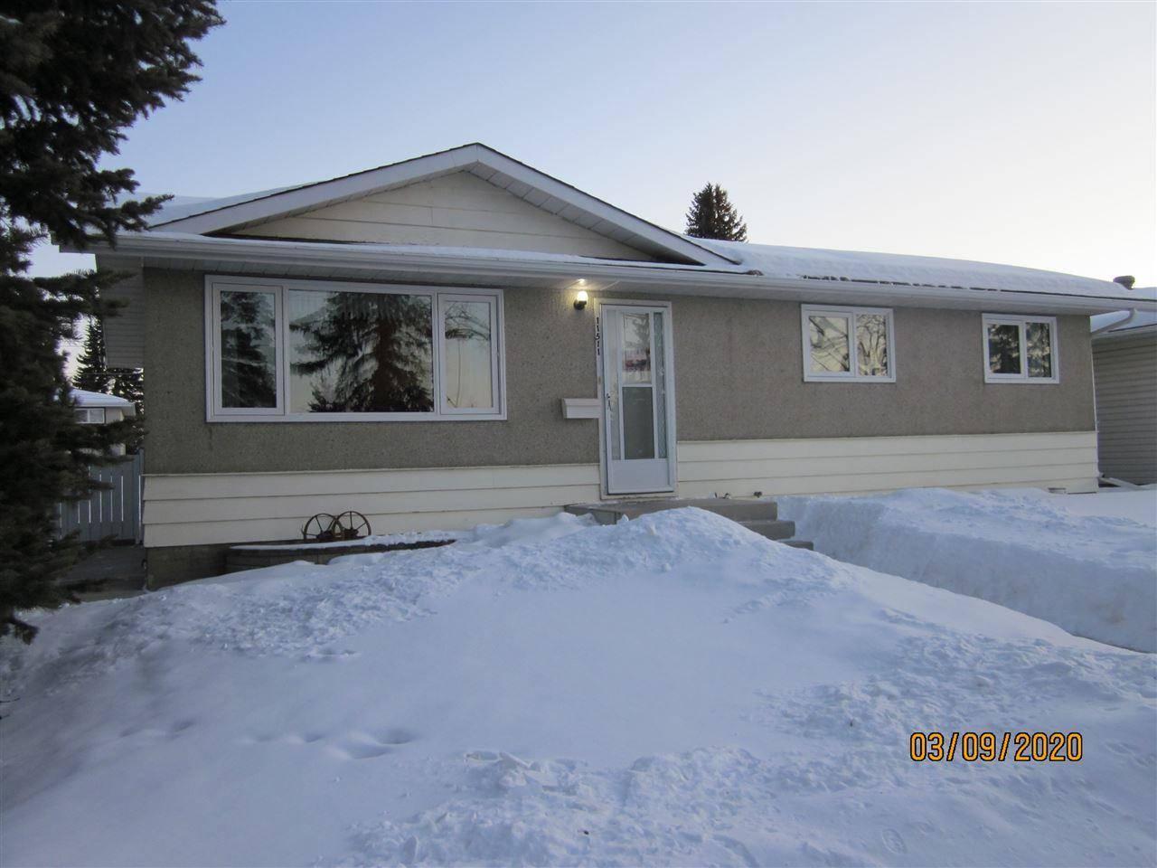 House for sale at 11511 137 Ave Nw Edmonton Alberta - MLS: E4190715