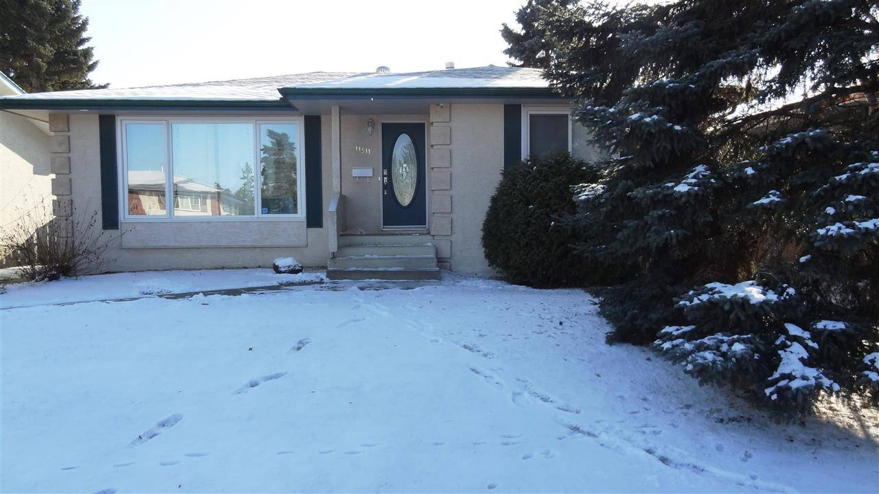 House for sale at 11511 39 Ave Nw Edmonton Alberta - MLS: E4179257