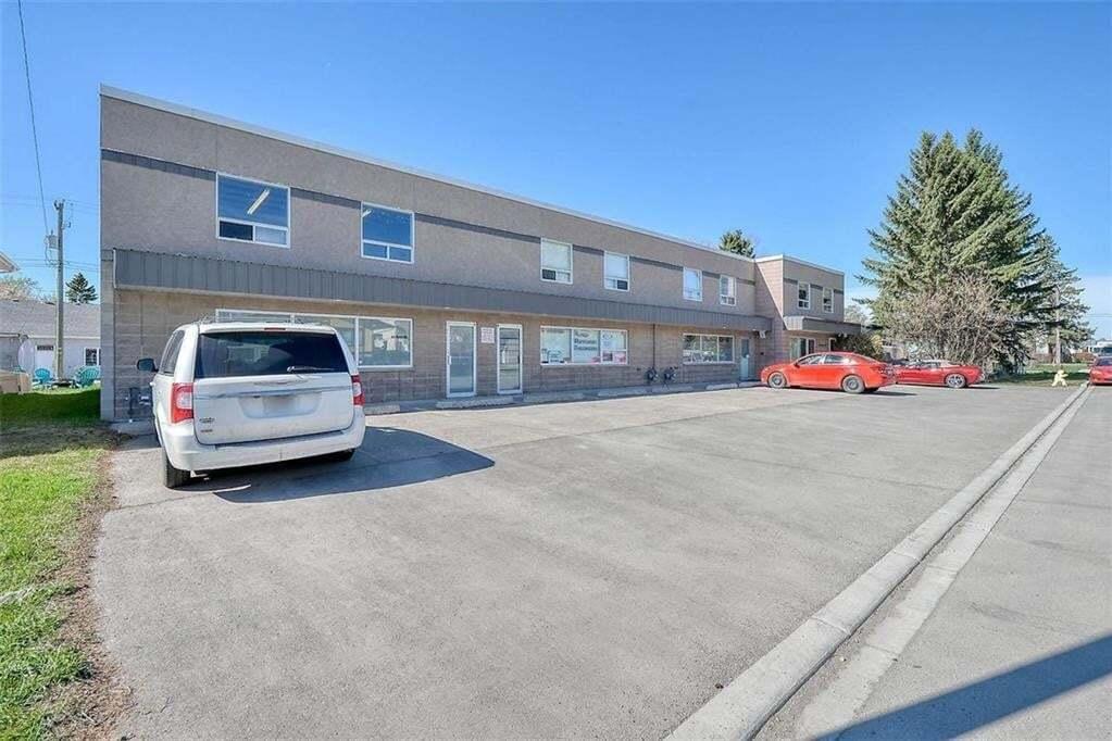 Townhouse for sale at 115 8 Av SE Central High River, High River Alberta - MLS: C4299753