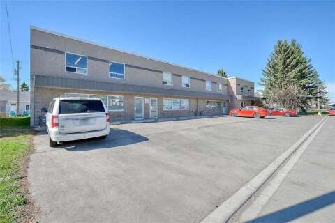 Commercial property for sale at 115 8 Ave Southeast High River Alberta - MLS: C4299753