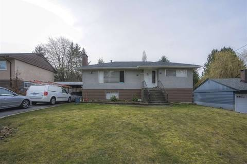 House for sale at 11512 94a Ave Delta British Columbia - MLS: R2445319