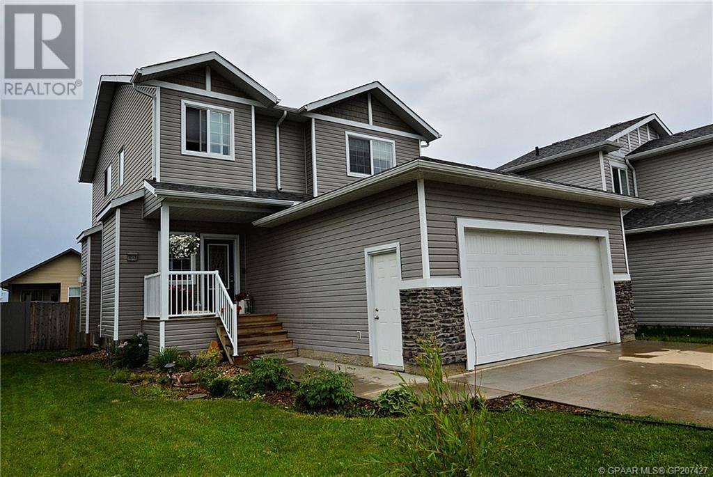 House for sale at 11513 71 Ave Grande Prairie Alberta - MLS: GP207427