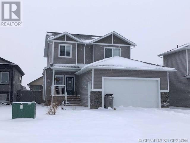House for sale at 11513 71 Ave Grande Prairie Alberta - MLS: GP214355
