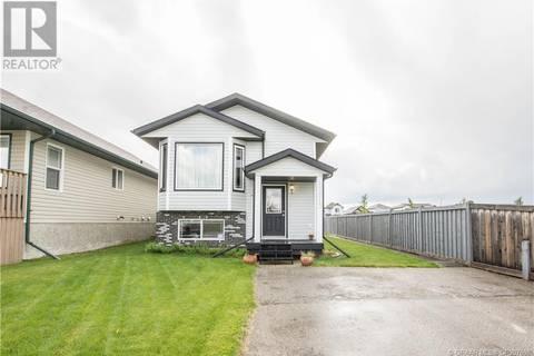 Townhouse for sale at 11513 78 Ave Grande Prairie Alberta - MLS: GP207608