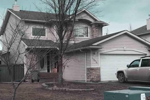 House for sale at 11514 81 Ave Grande Prairie Alberta - MLS: E4149363