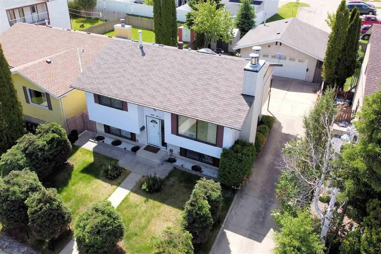 House for sale at 11515 141 Av NW Edmonton Alberta - MLS: E4200976