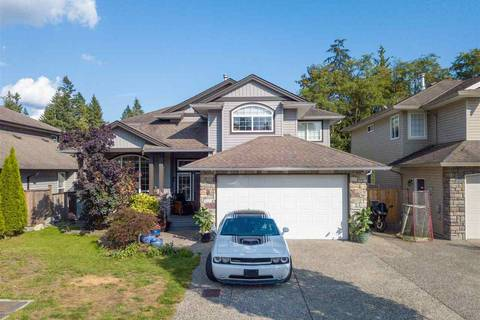 House for sale at 11516 Creekside St Maple Ridge British Columbia - MLS: R2391778