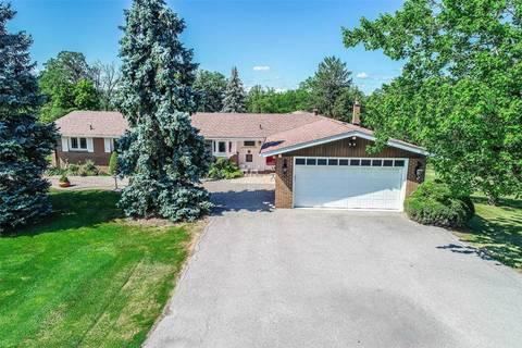 House for rent at 11518 Mcvean Dr Brampton Ontario - MLS: W4690549