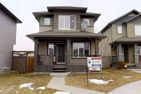 House for sale at 1152 35 Ave Nw Edmonton Alberta - MLS: E4149046