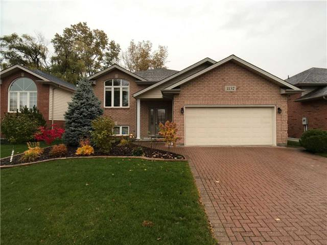House for sale at 1152 Banwell Road Windsor Ontario - MLS: X4292795