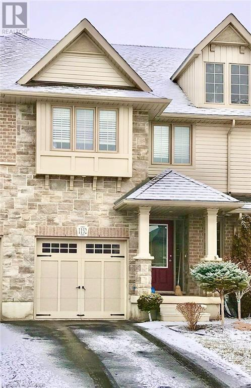 Removed: 1152 Caen Avenue, Woodstock, ON - Removed on 2020-01-25 05:06:04