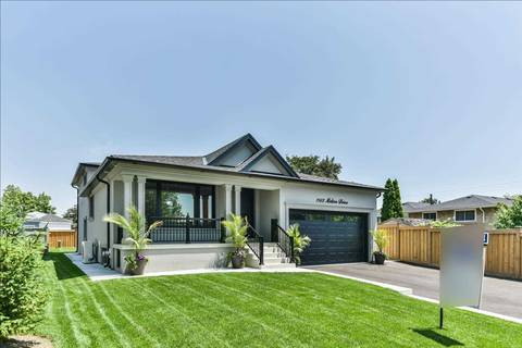 House for sale at 1152 Melton Dr Mississauga Ontario - MLS: W4506835