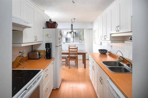 Townhouse for sale at 1152 Premier St North Vancouver British Columbia - MLS: R2367390