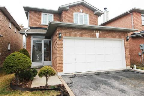 House for sale at 1152 Sherwood Mills Blvd Mississauga Ontario - MLS: W4729982