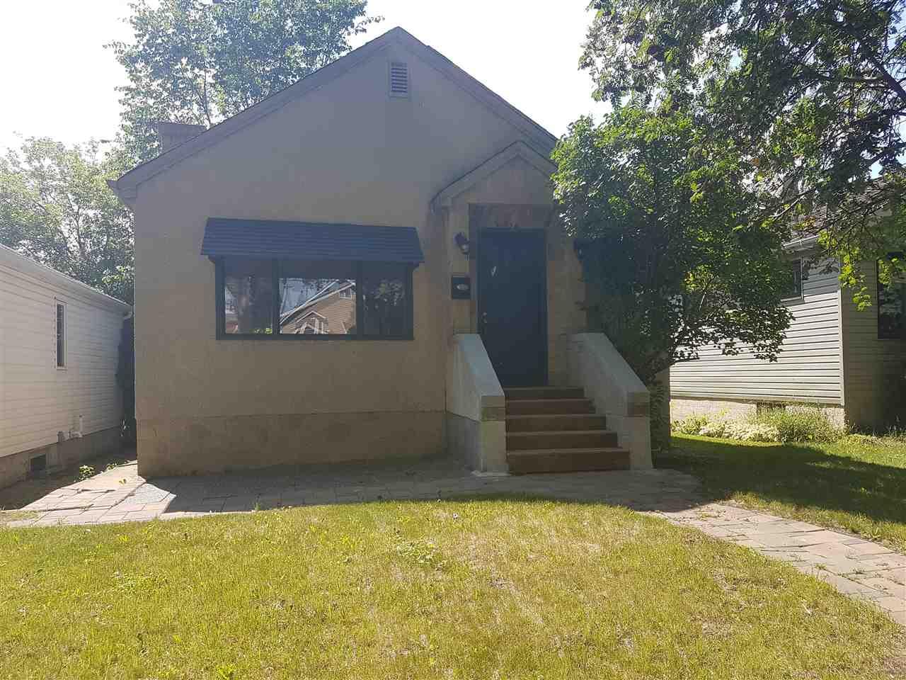 For Sale: 11520 65 Street, Edmonton, AB | 3 Bed, 2 Bath House for $314,800. See 12 photos!