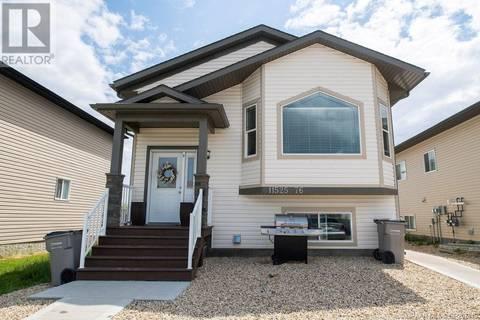 Townhouse for sale at 11525 76 Ave Grande Prairie Alberta - MLS: GP207349