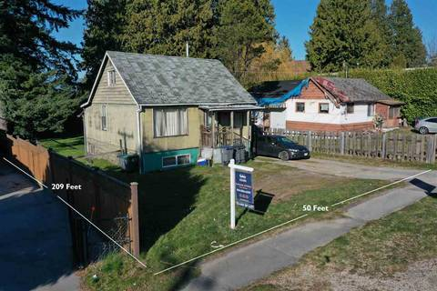 House for sale at 11525 96 Ave Surrey British Columbia - MLS: R2445800