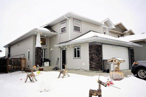 House for sale at 11526 Pinnacle Dr Grande Prairie Alberta - MLS: A1057288