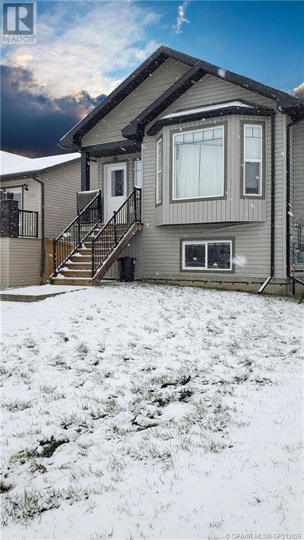 House for sale at 11527 75 Ave Grande Prairie Alberta - MLS: GP212026