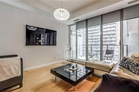 Apartment for rent at 111 Elizabeth St Unit 1153 Toronto Ontario - MLS: C4519449