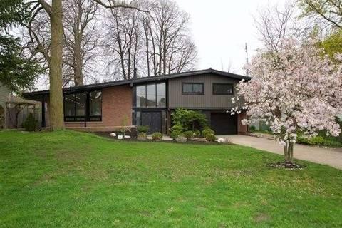 House for sale at 1153 Haist St Pelham Ontario - MLS: X4447953