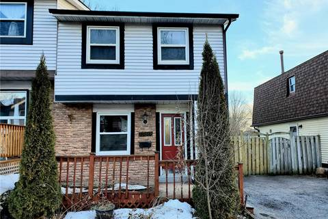 Townhouse for sale at 1153 Southdale Ave Oshawa Ontario - MLS: E4714864